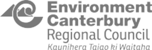 Environment Canterbuy Regional Council logo