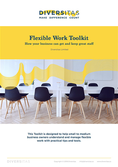 Flexible Toolkit PDF Cover