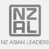 NZ Asian Leaders logo